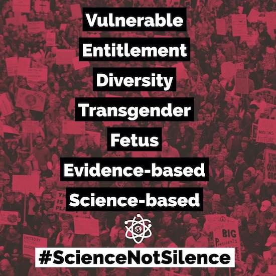 SciencenotSilence