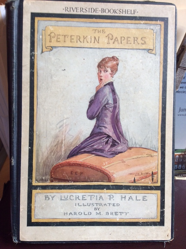 Peterkin Papers